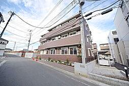 西武新宿線 狭山市駅 徒歩5分の賃貸アパート