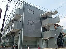 メゾンフレール[1階]の外観