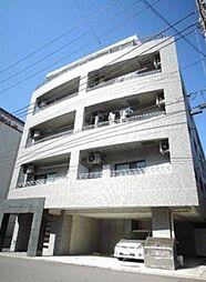 アルトベルク横浜[0104号室]の外観