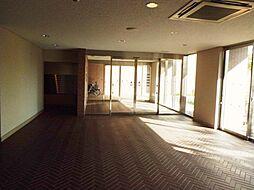 サニープレイス西芦屋2号館の案内図