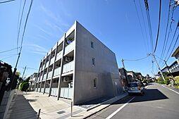 西武新宿線 東村山駅 徒歩4分の賃貸マンション