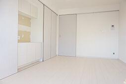 リブリ・ひゅーきの居室