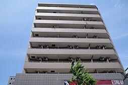 センターステージ[3階]の外観