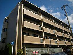 大阪府大阪市西淀川区大和田6丁目の賃貸マンションの外観