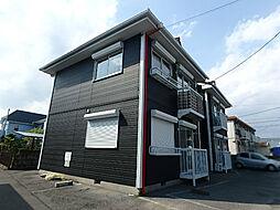 雀宮駅 3.3万円