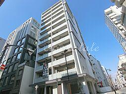 CYPRESS 日本橋本町 〜サイプレス日本橋本町〜[4階]の外観