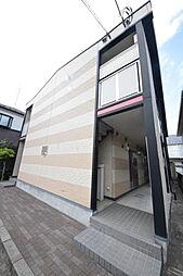 JR常磐線 天王台駅 徒歩7分の賃貸アパート
