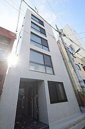 JR京浜東北・根岸線 蒲田駅 徒歩4分の賃貸マンション