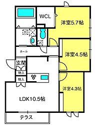 大宮駅 12.3万円