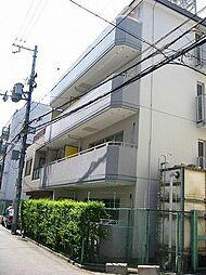 サンライズ菅栄[2階]の外観