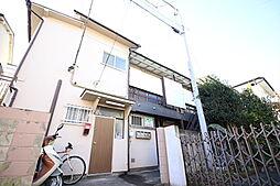 松井荘[2階]の外観
