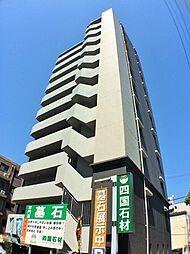 ピアグレース須磨[12階]の外観