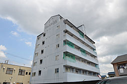 シティーヒルズII[2階]の外観