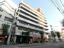 阪神ハイグレードマンション12番館[4階]の外観