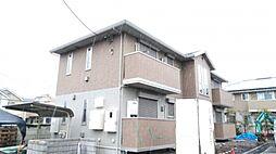 JR中央線 三鷹駅 徒歩8分の賃貸アパート