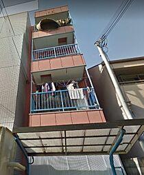 大阪府堺市堺区中向陽町1丁の賃貸マンションの外観