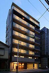 シーフォルム西新宿五丁目[9階]の外観