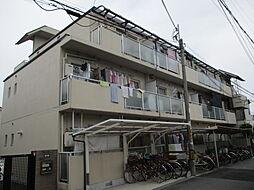 エコーハイツ[2階]の外観