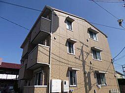 コスモスブラン[3階]の外観
