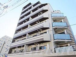 DIPS東十条[5階]の外観