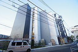 小田急小田原線 新百合ヶ丘駅 徒歩13分の賃貸マンション