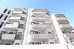 あざみ野ハイム[4階]の外観