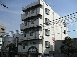 第22新井ビル[501号室]の外観