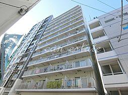 ヴェルデ東日本橋[8階]の外観