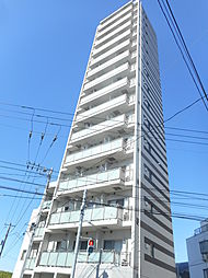 ドゥーエ国府台[15階]の外観