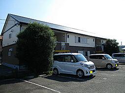 エスポワール鎌倉[202号室]の外観