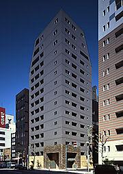 ガラ・ステーション東日本橋[12階]の外観