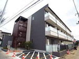 埼玉県さいたま市桜区栄和3丁目の賃貸アパートの外観