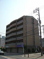 モン・ピエース[5階]の外観
