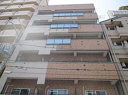 アーバンライフ淡路[2階]の外観