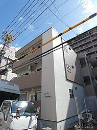 JR片町線(学研都市線) 徳庵駅 徒歩9分の賃貸アパート