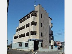 ラフォーレ白水ケ丘[202号室]の外観