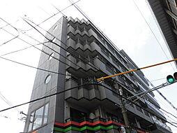 ヤマナビル[6階]の外観