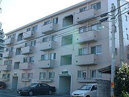 カザリヤハイツ長尾[305号室]の外観