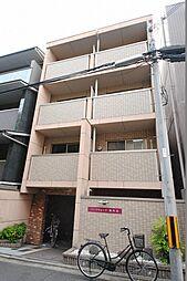 パークウォーク御所北[2階]の外観