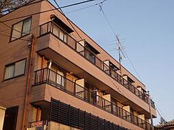 ソレーユ[2階]の外観
