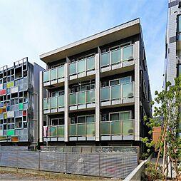 千葉県浦安市北栄2丁目の賃貸マンションの外観