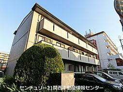 マインA棟[2階]の外観