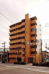 神奈川県川崎市川崎区池上新町1丁目の賃貸マンションの外観