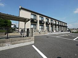 JR高崎線 北本駅 徒歩20分の賃貸アパート