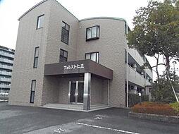 滋賀県守山市守山5丁目の賃貸マンションの外観