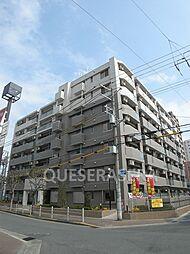 メゾンドファミーユ鶴見緑地公園I[4階]の外観