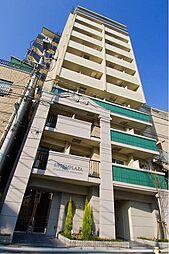 エステムプラザ日本橋弐番館[2階]の外観