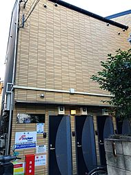 S・K上池袋 2階/202[2階]の外観