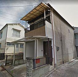 [一戸建] 大阪府堺市中区田園 の賃貸【/】の外観
