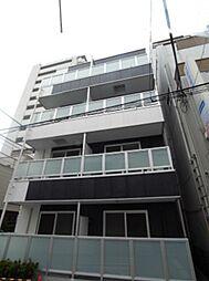 GRAND CLAN浅草[3階]の外観